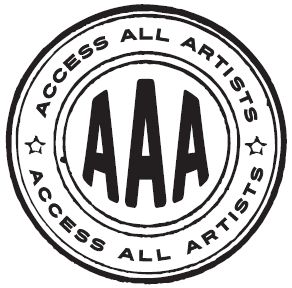 Access All Artists